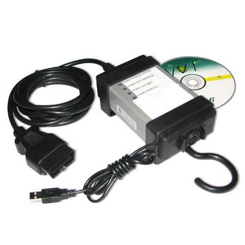 Supplier Volvo dice Volvo Vida Dice 2014D Volvo diagnostic tool